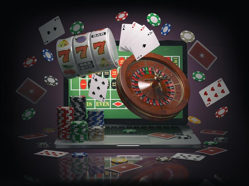 Bra casinosidor på nätet
